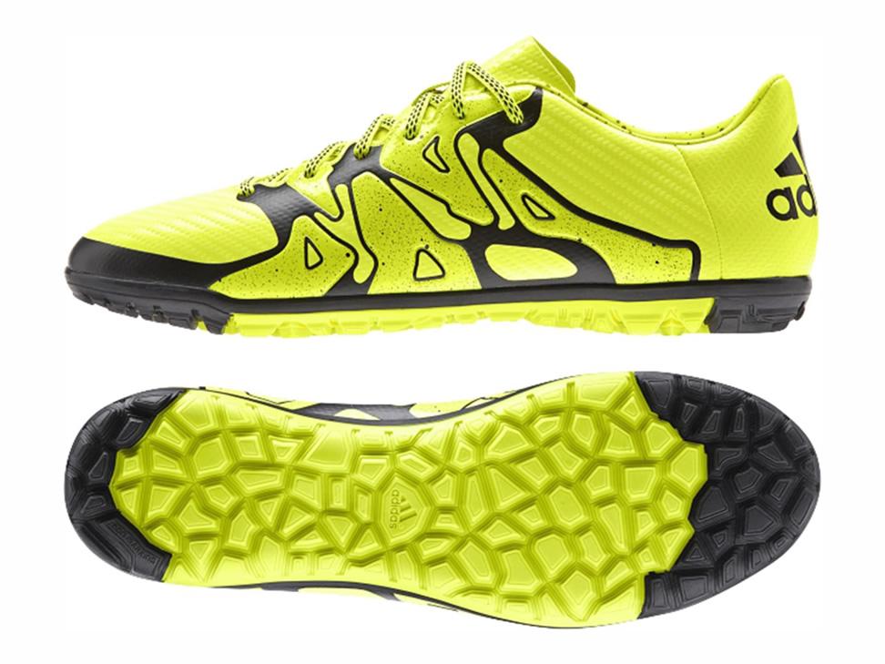 zapatos adidas x15