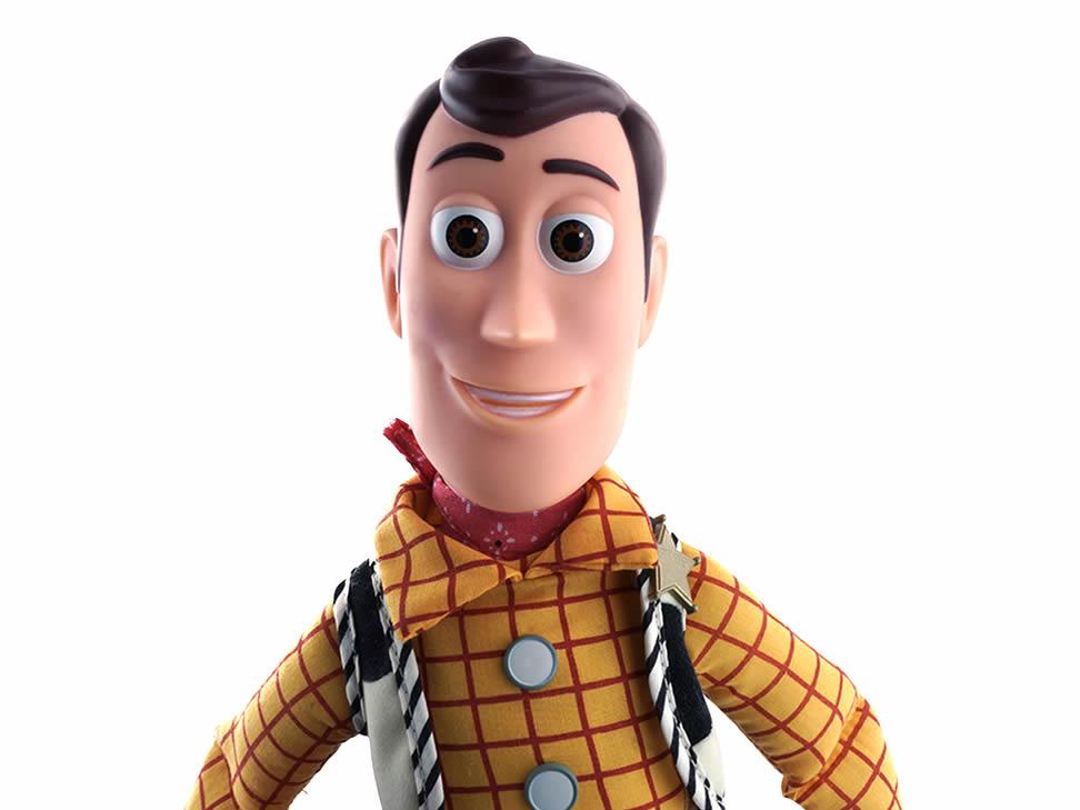 Disney Collection Woody Muñeco con Voz Precio Sugerido 92b7b2db375